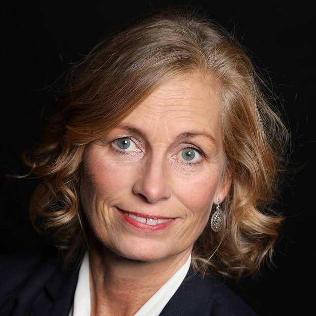 Portrait Annette Kremp