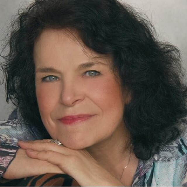 Portrait Helene Ziebarth
