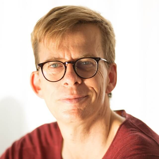 Portrait Peter Seidel