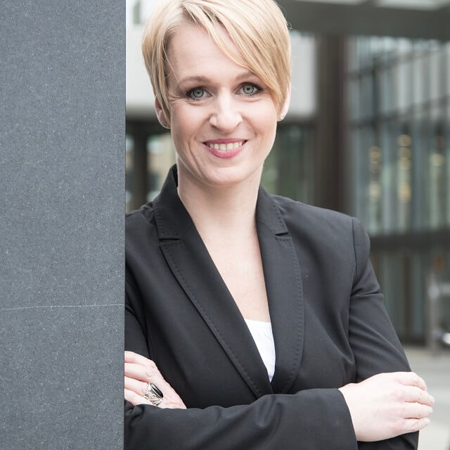 Portrait Sandra Schelonka